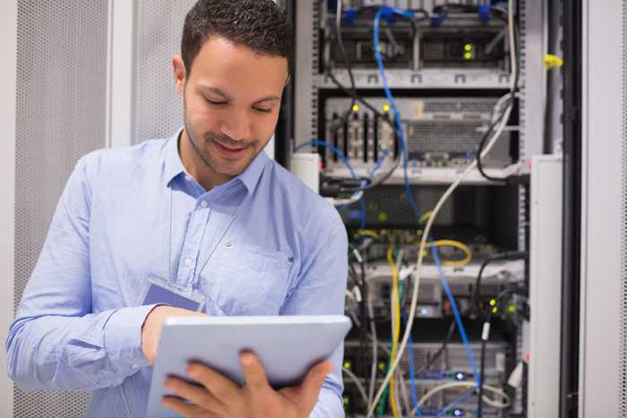 managed IT services washington dc