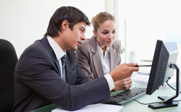 Business IT Services in Washington DC