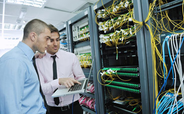 Why Choose Colocation Services