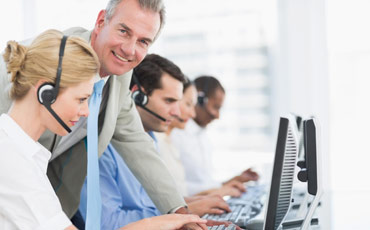 Finding Computer Support Professionals