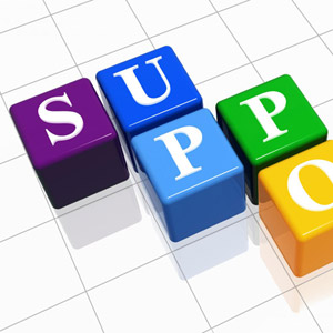 Differences Between IT Support Help Desk and a Services Desk