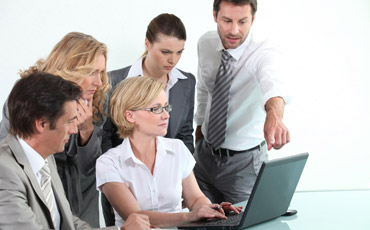 Image of Professional Consultants