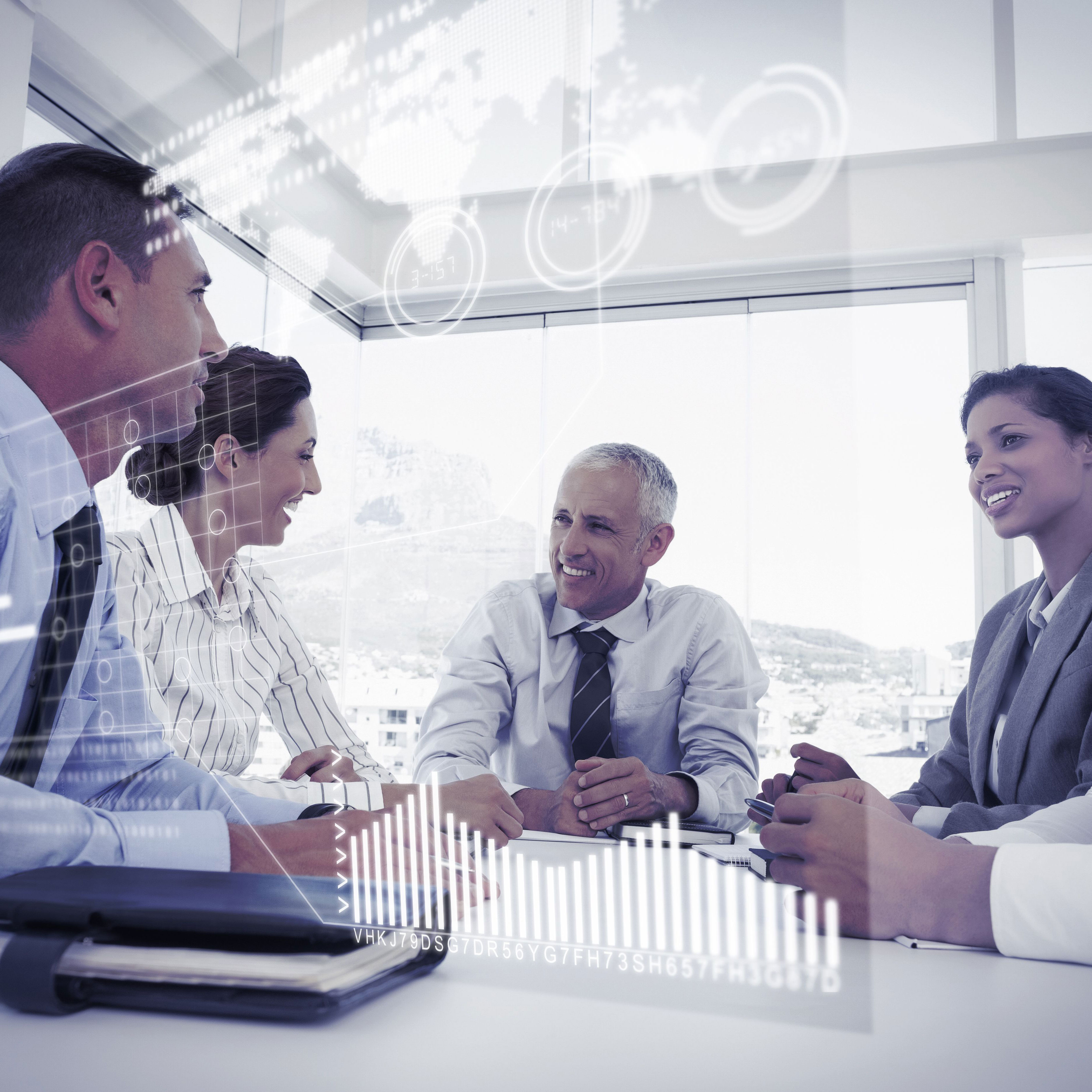 What are some unique needs IT consulting needs for an Alexandria business