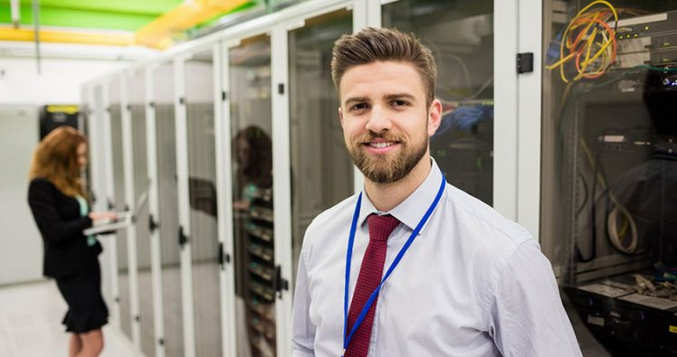 Benefits Of Networking Support Services For Business