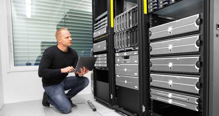Finding Small Business IT Support Services In Arlington VA