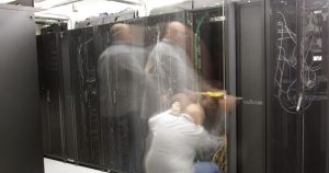 Managed IT Service Providers Help With Cloud Migrations