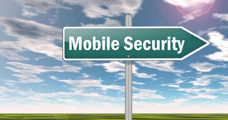 Why is Mobile Device Security Absolutely Critical