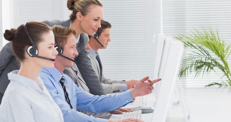 Outsourced IT Services Benefit Businesses Large and Small