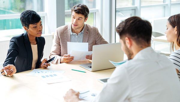 How To Choose A Technology Consultant In Alexandria VA